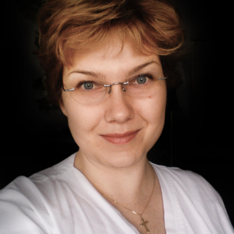 Obrázok MUDr. Katarína Hrubišková